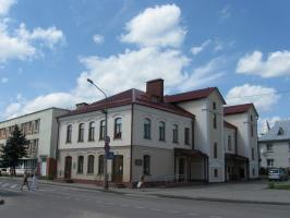 Музей iмя Францiшка Багушэвiча